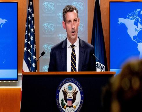 واشنطن: الوضع في إثيوبيا كارثي ويزداد سوءا