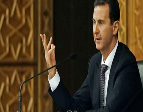 """الأسد: اتّفاق إدلب """"إجراء مؤقّت"""" والمحافظة """"ستعود إلى كنف الدولة"""""""