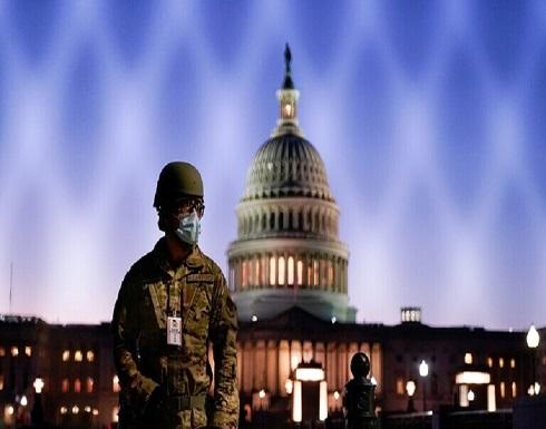 """""""واشنطن بوست"""": النواب الأمريكي يؤجل جلسة الخميس بعد تحذيرات من مخطط محتمل لاقتحام المبنى"""