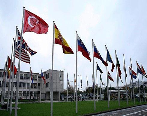 """""""ناتو"""" يعلن دعمه الكامل لجهود إخلاء شبه الجزيرة الكورية من الأسلحة النووية"""