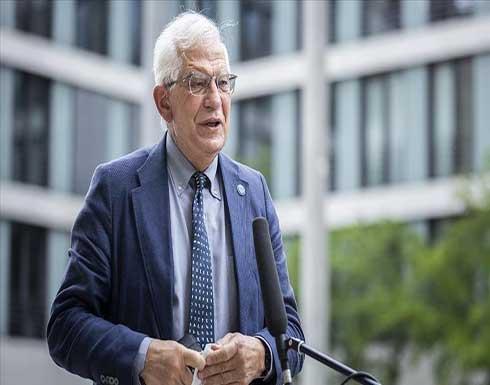 """بوريل: """"الناتو"""" يعتزم فتح مقر ثانٍ له في أربيل"""