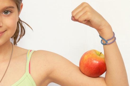 نصائح لعلاج السمنة عند الأطفال