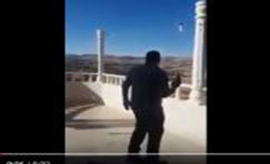 صورة : فلسطيني قدم من الخليل ينتحر في الاردن