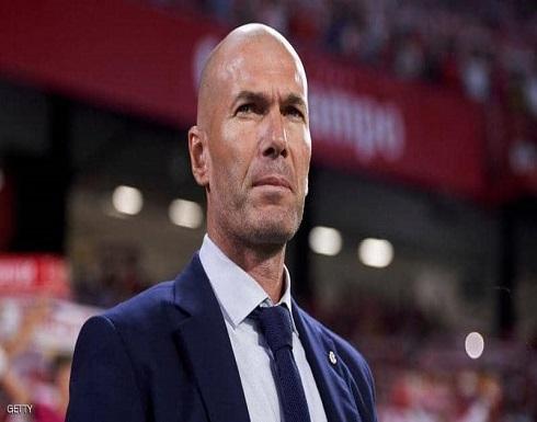 ريال مدريد يرسل لاعبه لإعارة جديدة