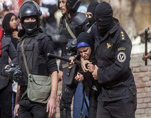 معتقلات مصريات يرون تفاصيل مروعة لانتهاكات جنسية
