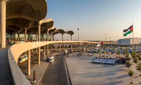 الأردن يستأنف الرحلات الجوية المنتظمة و 3 رحلات تصل من تركيا اليوم