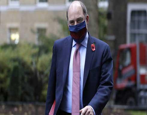وزير الدفاع البريطاني يعتذر بعد تسرب بيانات 250 مترجما أفغانيا