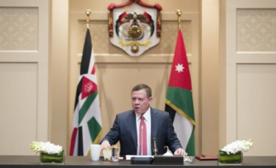 الملك عبدالله الثاني: نحن في أصعب المراحل ويجب حماية الفئات الأقل دخلا