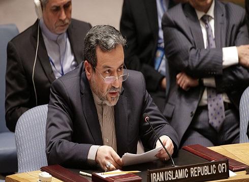 عراقجي: التقدم في المحادثات النووية غير كاف لإقناع طهران بالعدول عن قرارها
