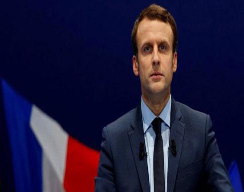 ماكرون:  سيأتي يوم تعترف فرنسا بالقدس عاصمة لإسرائيل