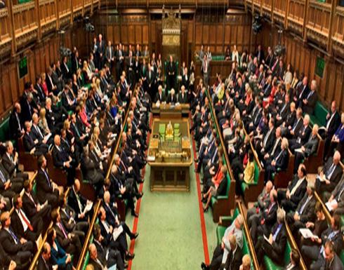 البرلمان البريطاني يرفض مناقشة إنزال مساعدات من الجو للسوريين