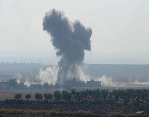 5 قتلى و3 مصابين في قصف للنظام على إدلب السورية