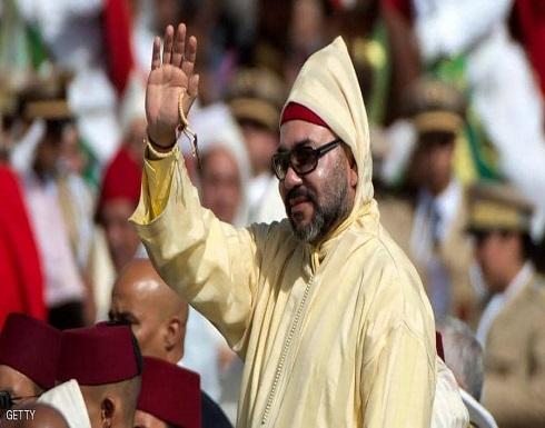 العاهل المغربي: المرحلة الجديدة تقتضي الوحدة واليقظة