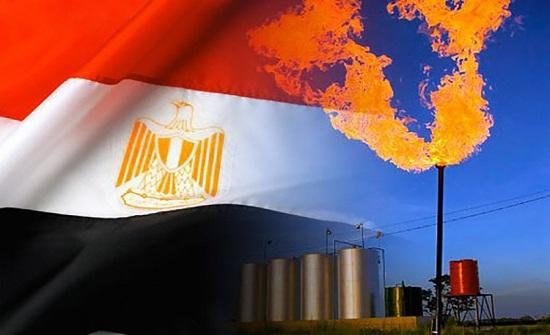 الأردن : اتفاقية لاستيراد الغاز المصري بـ 2019