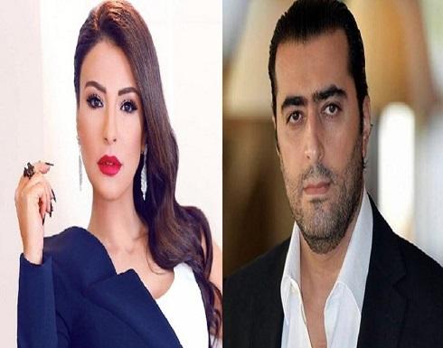 ماغي بو غصن تكشف عن قصة حب جمعتها بباسم ياخور