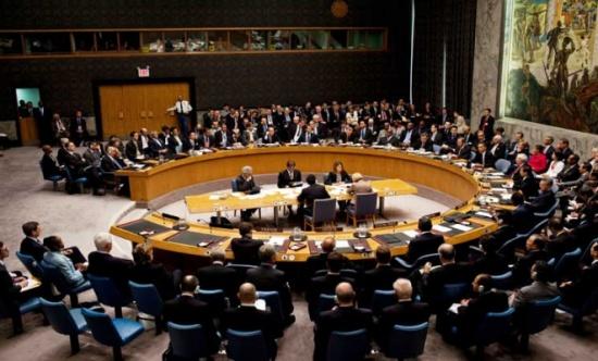 مجلس الأمن يصوت الأربعاء على قرار جديد بالعقوبات على بيونغ يانغ