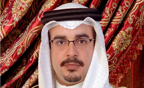 ولي عهد البحرين: السعودية هي عامل استقرار للمنطقة والاقتصاد العالمي