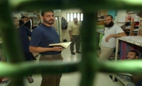 الأردني مرعي أبو سعدة يدخل عامه الـ14 في السجون الاسرائيلية