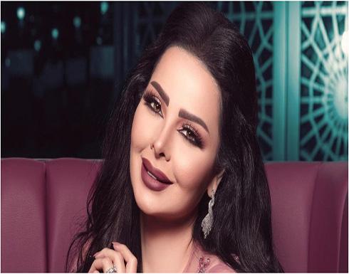 بالفيديو: ديانا كرزون بقفطان مغربي.. والجمهور يتساءل عن حملها