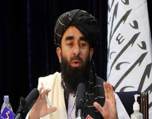 """""""طالبان"""" تكشف عن طبيعة العلاقات التي تريدها مع ألمانيا"""