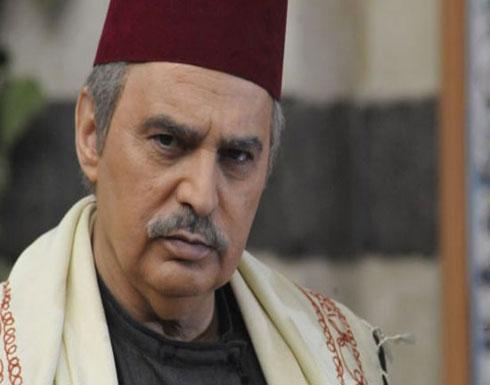 عباس النوري يرد على جمهوره: «أبو عصام» لم يعد موجوداً