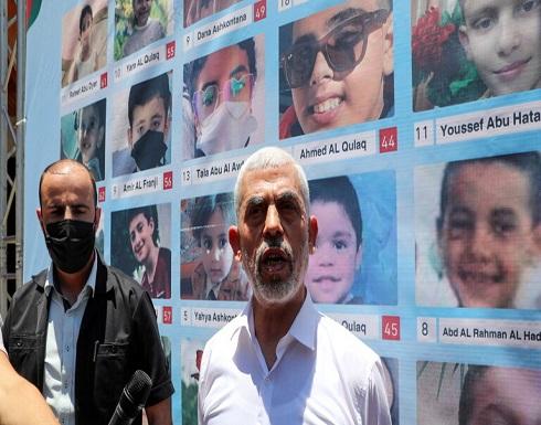 """""""لا يمكن التنبؤ به"""".. """"هآرتس"""": إسرائيل تعيد تحليل شخصية يحيى السنوار"""