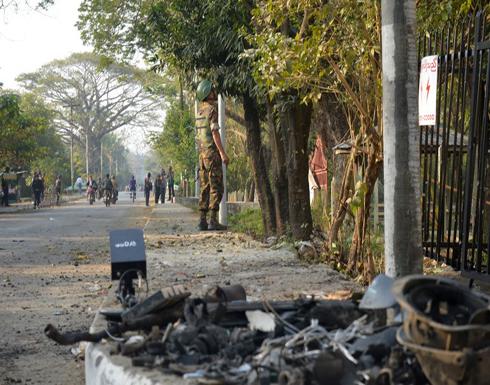 تقرير أممي يدين قادة جيش ميانمار ويدعو إلى محاكمتهم