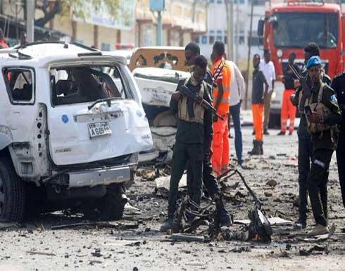 الصومال.. قتيل وجرحى في هجوم استهدف مركبة ضابط عسكري