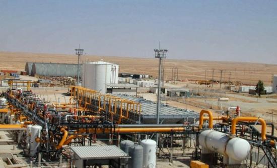 الجزائر ستقدم عرضا لتوريد الغاز الطبيعي المسال للأردن