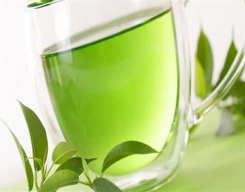 5 فوائد لـ مشروب الشاي الأخضر بـ ماء الورد منها التخلص من السموم