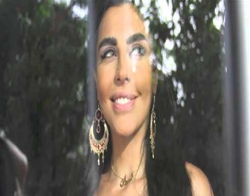 فنانة لبنانية تتخذ خطوة جريئة وغير مسبوقة في رمضان (فيديو)