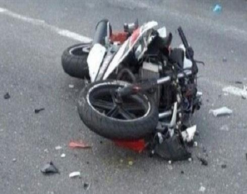 عمان : دراجة نارية تقتل سيدة