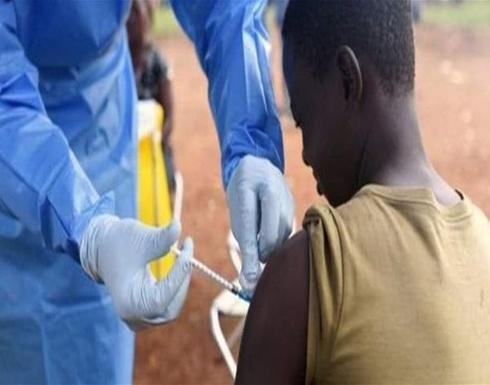 الإيبولا ينتقل إلى بلدة نائية في هذا البلد