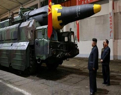 """كوريا الشمالية تضغط بصاروخين.. وترامب """"كان يعلم"""""""