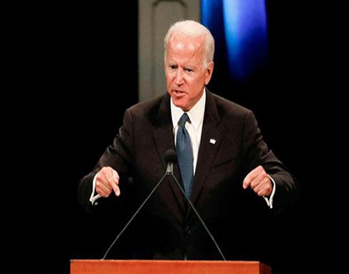 بايدن يتصدر ترشيحات الديمقراطيين لرئاسة أمريكا
