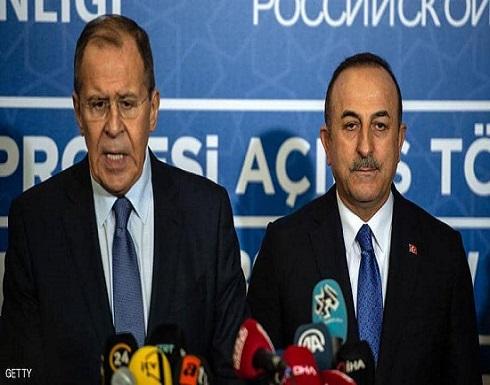 روسيا وتركيا.. تدعوان لوقف إطلاق النار في ليبيا