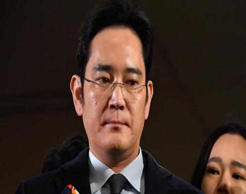 استجواب نائب رئيس سامسونغ مجددا بشبهة الرشوة