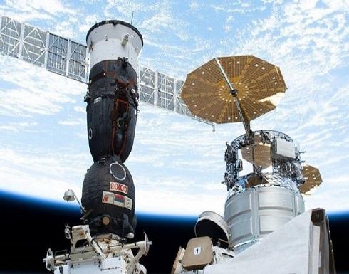 """""""ناسا"""" ترسل السياح إلى الفضاء"""