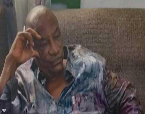 """حظر تجول في غينيا.. والمجلس العسكري يتحدث عن """"حالة الرئيس"""""""