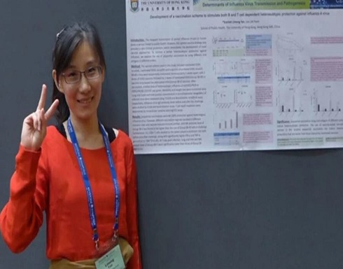 عاقبها تويتر..عالمة الصين الهاربة: الأدلة معي وستكشف