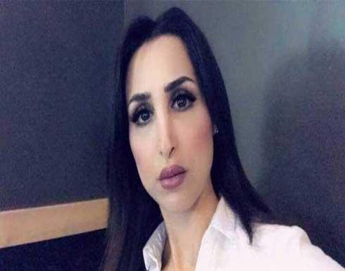 بالفيديو.. السعودية هند القحطاني تتمايل بقفطان احمر احتفالا بعيد ميلادها