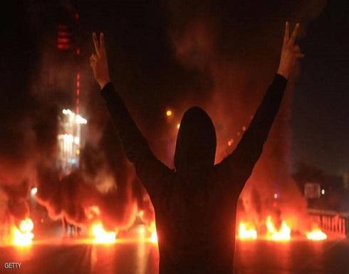 العراق.. تجدد التظاهرات رفضا لمرشحي الأحزاب المقربة من إيران
