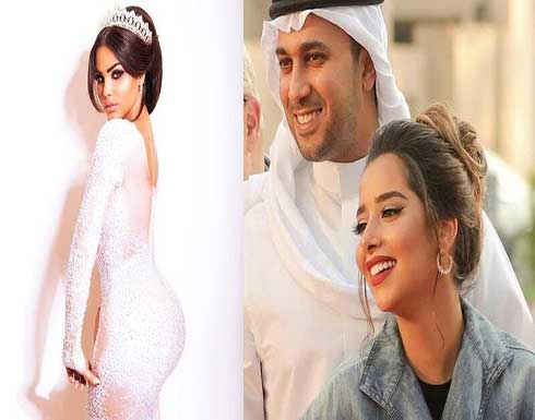 زج اسم هيفا ماجيك في انفصال بلقيس فتحي عن زوجها .. بالفيديو
