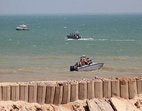 سفينة تتعرض لهجوم قبالة الساحل الجنوبي لليمن