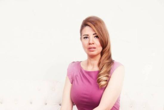 رانيا فريد شوقي تثير ضجة على مواقع التواصل بهذه الصورة