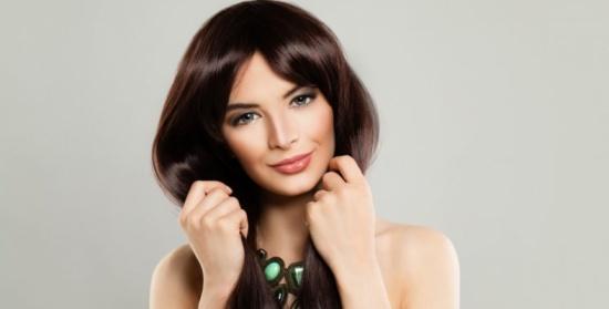خلطات المايونيز لإصلاح الشعر الجاف والمتساقط