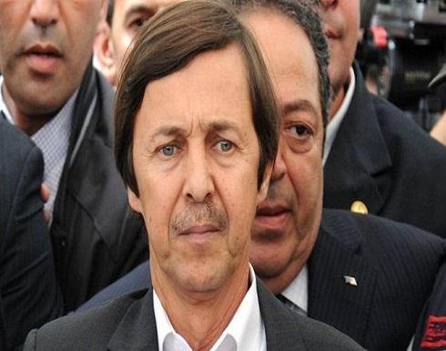 الجزائر..السجن 15 عاما لشقيق بوتفليقة