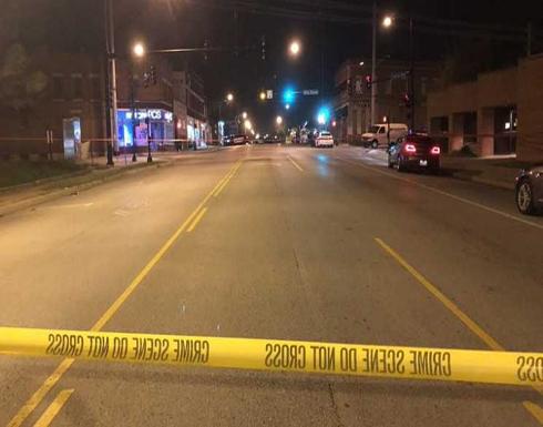 مقتل أربعة أشخاص بإطلاق النار في ناد ليلي بكانساس الأمريكية