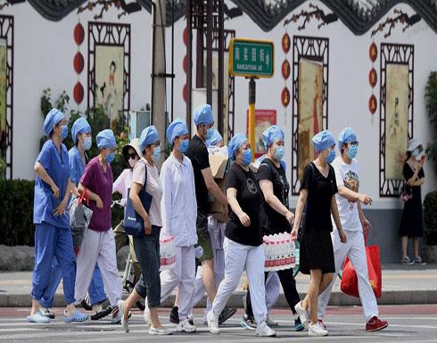 الفيروس يتمدد صينياً.. بكين تغلق مدارسها وجامعاتها