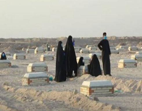 لأول مرة.. العراق يتجاوز حاجز الـ50 وفاة خلال 24 ساعة